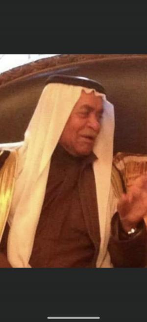 الشيخ فلاح خليل المجالي ابو اسحق  ..  في ذمة الله