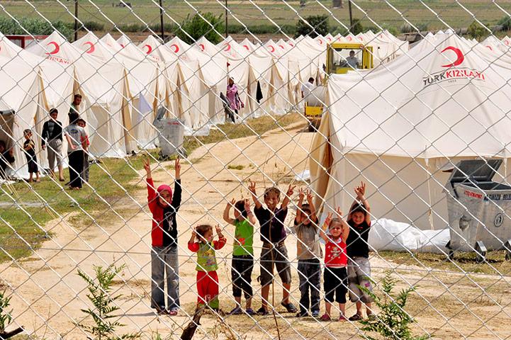 السوريون في المرتبة الثانية بعد الأفغان من حيث طلبات اللجوء إلى الاتحاد الأوروبي