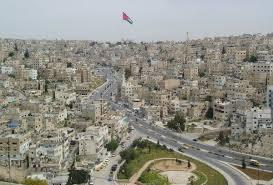تأثر الأردن بكتلة هوائية مُعتدلة الإثنين وانخفاض على درجات الحرارة