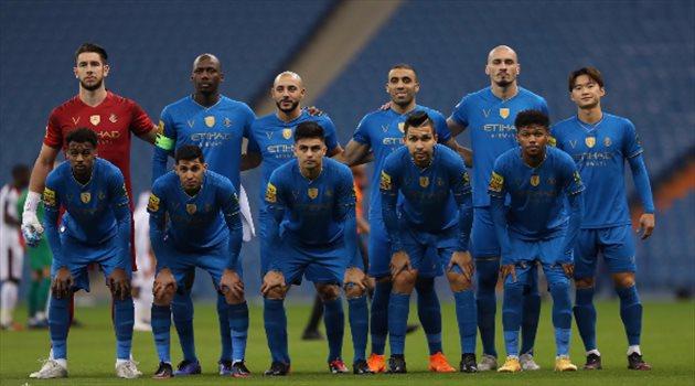 """قرار دولي مفاجئ قد """"يعيد"""" النصر إلى مونديال الأندية"""