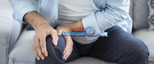 7 من أهم أسباب ألم الركبة