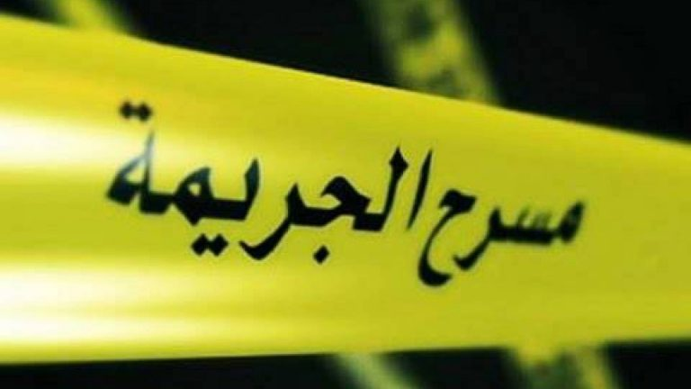 مغربي يقتل شقيقه الأكبر قبل إفطار رمضان  .. تفاصيل