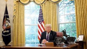 """""""وسواس ترامب"""" ..  الرئيس الأميركي يفقد الثقة بمساعديه"""