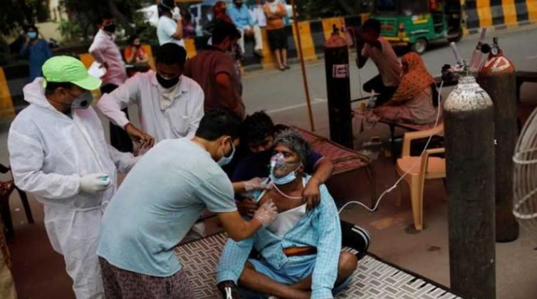 أكثر من عشرين مليون إصابة بفيروس كورونا في الهند
