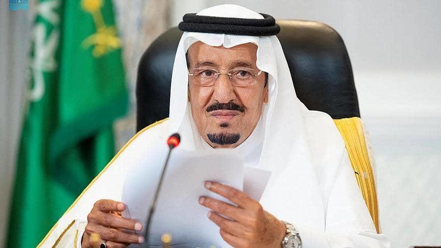 الملك سلمان يرأس وفد السعودية بقمة العشرين