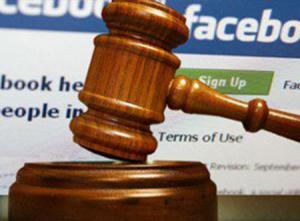 محكمة تأمر امرأة بحذف صور شهر العسل من الفيس بوك