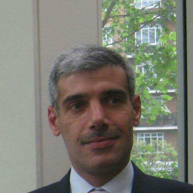تعيين الزميل مالك الخصاونة مدير للعلاقات العامة في الاحوال المدنية