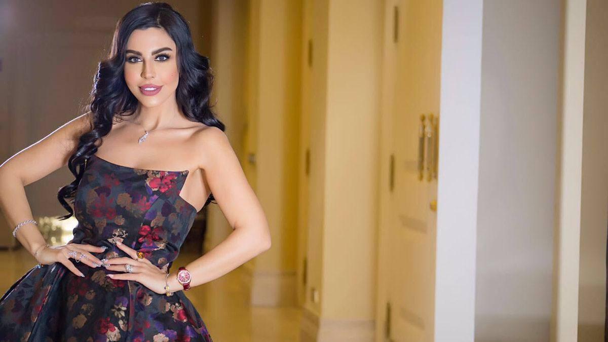 الفنانة اللبنانية ليلى إسكندر تعلن انفصالها عن الممثل السعودي يعقوب الفرحان