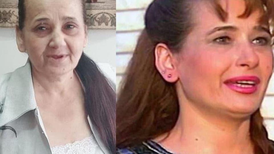 الممثلة السورية صباح السالم الى الأضواء مجدداً بعد 15 عاماً من السجن