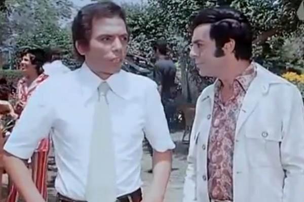 """لن تصدق أجر عادل إمام عن فيلم """"البحث عن فضيحة"""""""