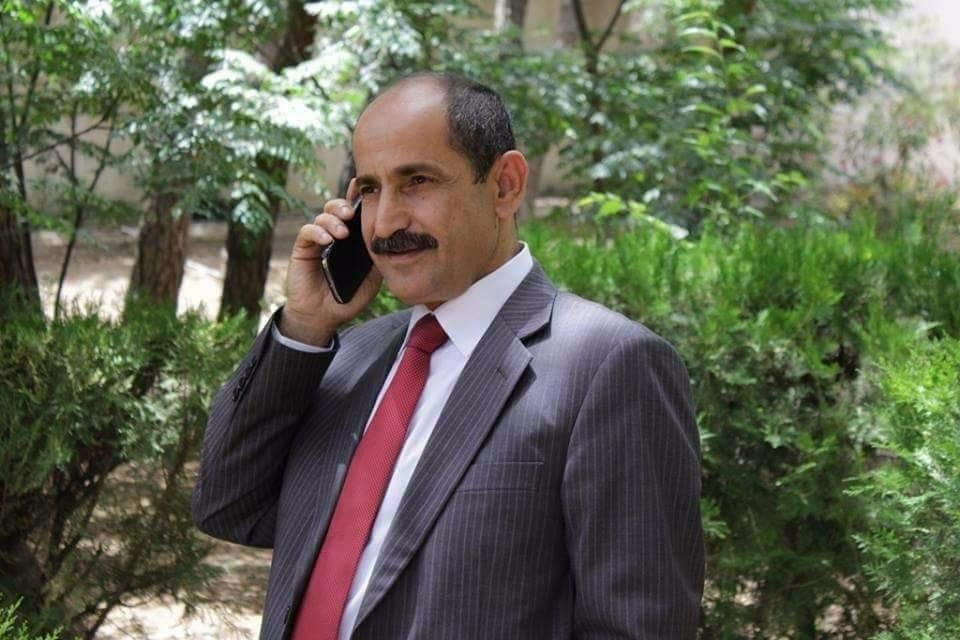مبارك للمهندس علي ابو نقطة رئيساً للجنة بلدية الوسطية