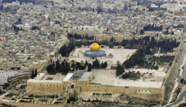 اليونسكو يتبنى قرارا يرفض انتهاكات الاحتلال في القدس