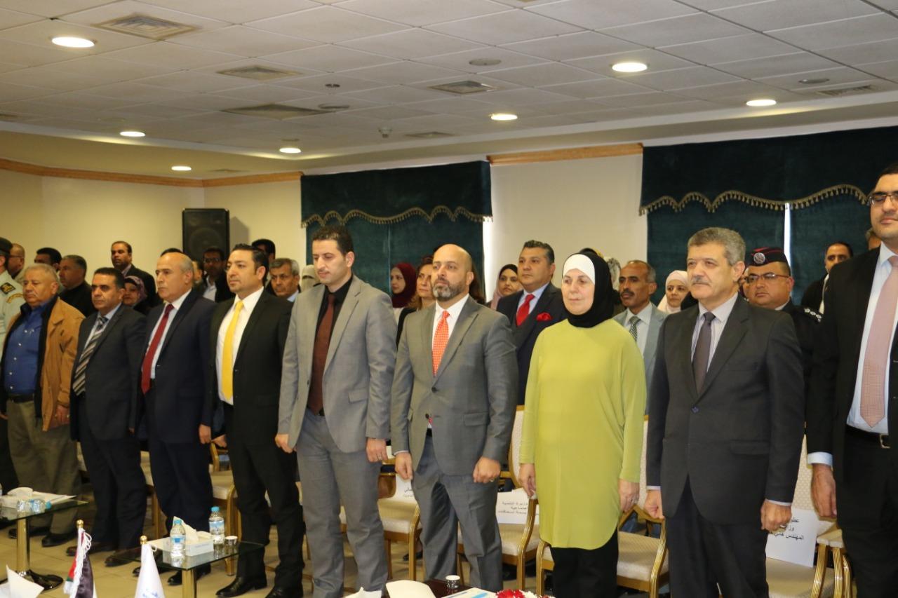 المجلس الوطني لشؤون الاسرة يفتتح ٣٠ حضانه مؤسسية في القطاعين العام والخاص