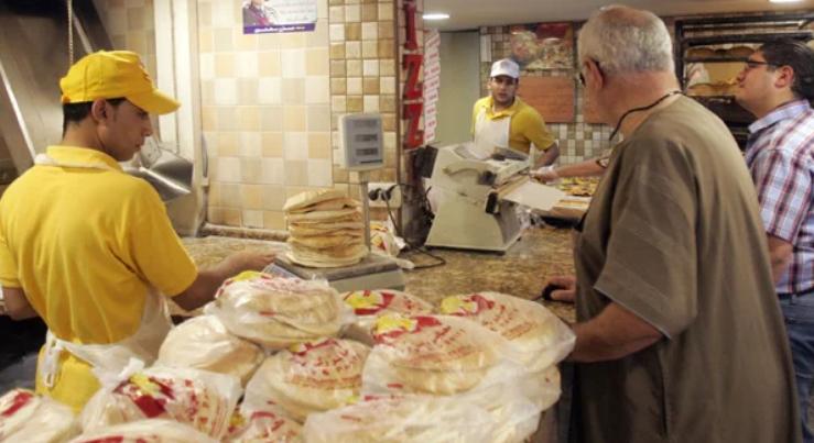 الحکومة تدعم 700 مخبز بملیون دینار سنویا