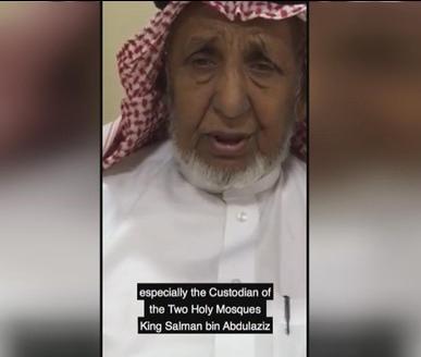 شيخ آل مرة يروي تفاصيل سحب الدوحة جنسيته و54 من قبيلته
