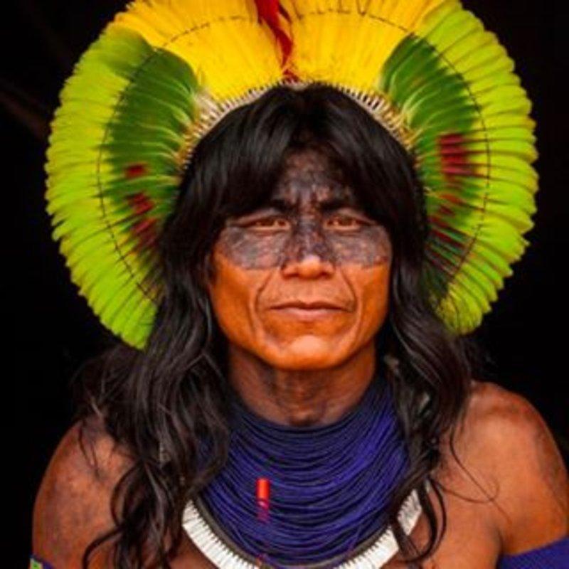 """بالصور  ..  تعرف على """"القبيلة المسعورة"""": افرادها يهاجمون كل شيء ..  والرجل يقتل زوجته إذا أغضبته"""