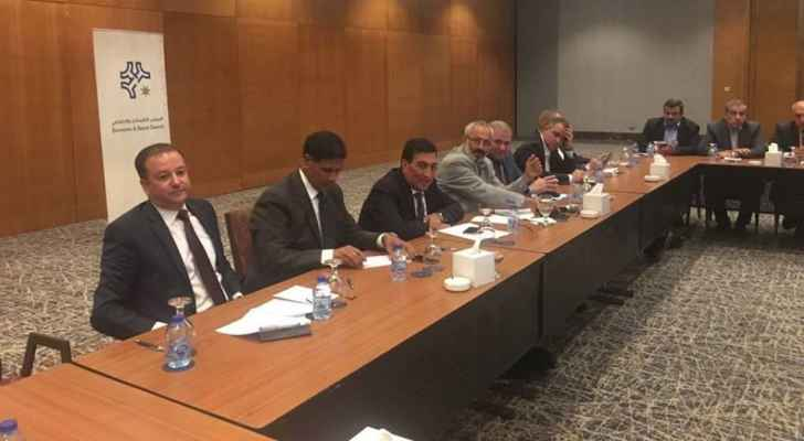 الطراونة: قانون الانتخاب يعيق دور المجلس في رقابته على الحكومات