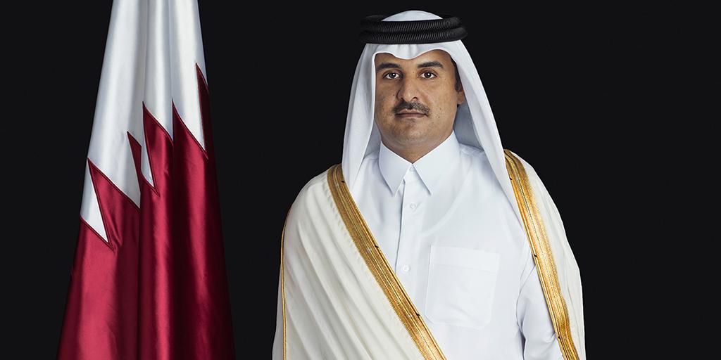 أمير قطر يغيب عن القمة الخليجية في السعودية