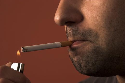 أنا مدمن على التدخين بجنون ... دلوني كيق أقلع عنه
