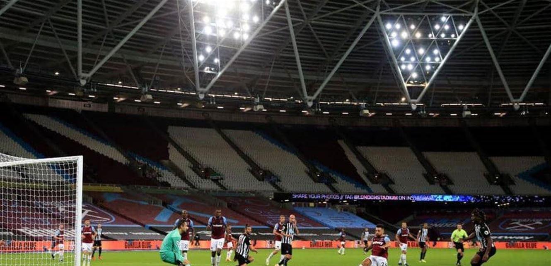 بريطانيا تؤجل عودة الجماهير للملاعب بسبب كورونا