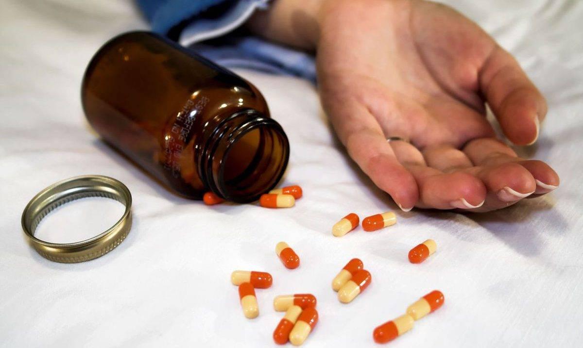 محاولة انتحار فتاة بتناول كمية من الأدوية في الأغوار الشمالية