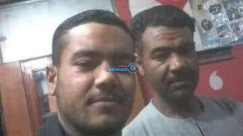 جريمة مروعة بمصر ..  قتل شقيقه رمياً بالرصاص بقطار أمام الركاب