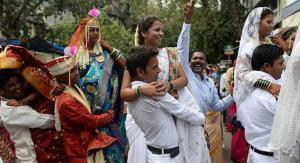 تعرف على أغرب عادات الزواج فى العالم من الصومال للهند