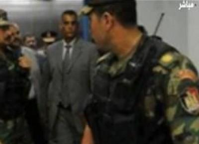 """ما حقيقة فيديو إلقاء القبض على """"مرسي"""" ؟  ..  شاهد"""