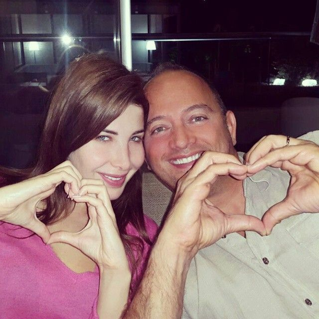 صورالفنانة اللبنانية نانسي عجرم صورة جديدة على صفحتها الرسمية على موقع 'إنستجرام'، وهي برفقة زوجها 2014 image.php?token=b84dae6d021f4fb9e349dfa9ab8a2ab2&size=