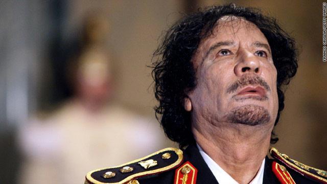 الغارديان: القذافي إنتصر لمواطنة بريطانية