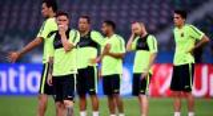 الماركا تكشف هوية الأوفر حظا لتدريب برشلونة