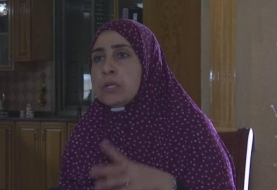 """لماذا استهدف """"الصهاينة"""" زوجة منفذ عملية """"زعترة البطولية"""" بالشائعات؟"""