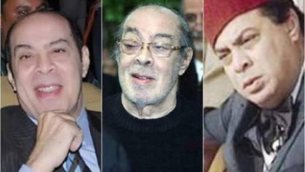 وفاة الفنان المصري المعروف المنتصر بالله عن عمر يناهز الـ 70 عاماً بعد صراع مع المرض