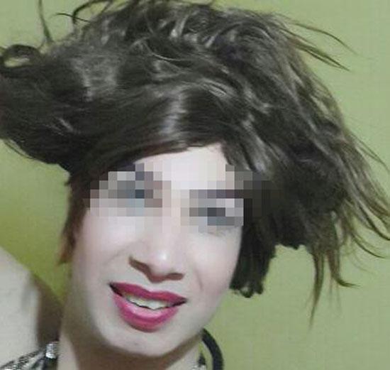 """ضبط شاب """"شاذ جنسياً """" يستدرج الفتيات لأعمال منافية للأخلاق في احدى دول الخليج ..صورة"""