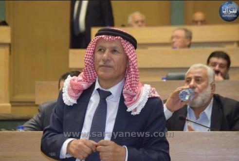 """النائب العرموطي يطالب بشمول شاتمي ترامب بالعفو العام  ..  """"تفاصيل"""""""