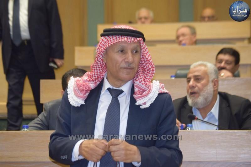"""النائب العرموطي لسرايا : """"المجلس"""" رفض اتفاقية غاز الاحتلال ولا حاجة لاحالته لــ""""الدستورية"""""""