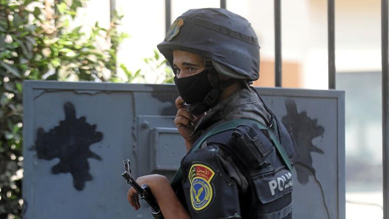 مصر ..  حبس زوجين تسببا في وفاة رضيعهما جوعا