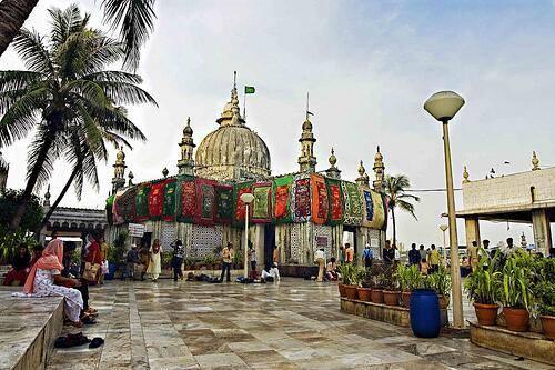 بالصور .. تعرف على الاماكن السياحية  في مومباي
