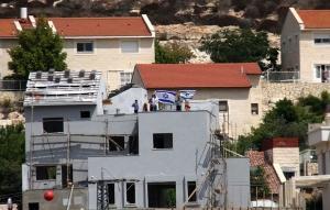 أخطر الخطط...2600 وحدة استيطانية جديدة شرقي القدس