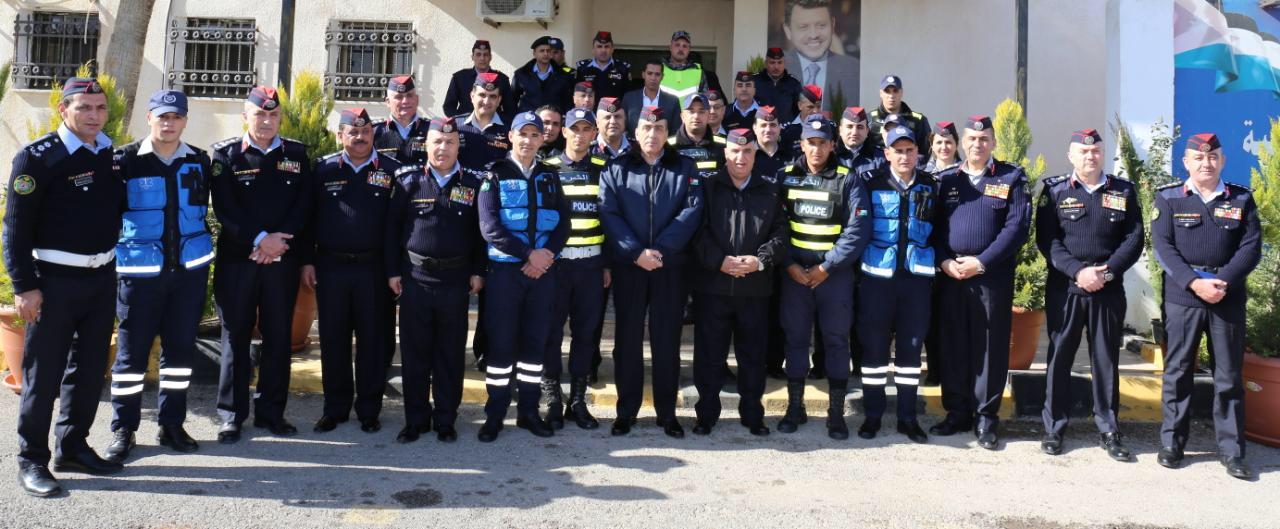 اطلاق خدمة محطات الإسعاف الملحقة بعدد من المحطات الأمنية في المملكة