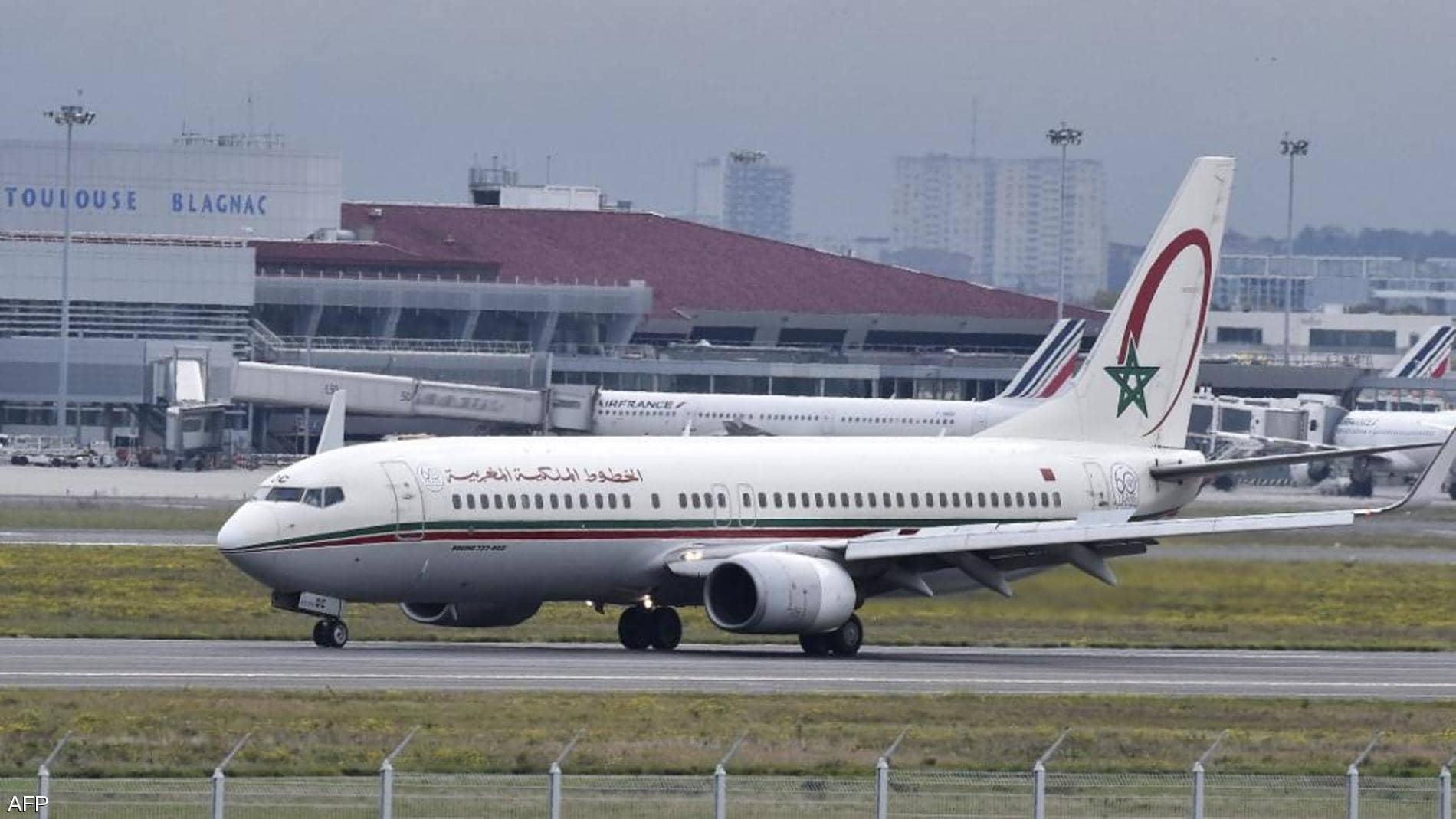 المغرب يعلن استئناف الرحلات الجوية ..  وقائمتان تحددان الشروط