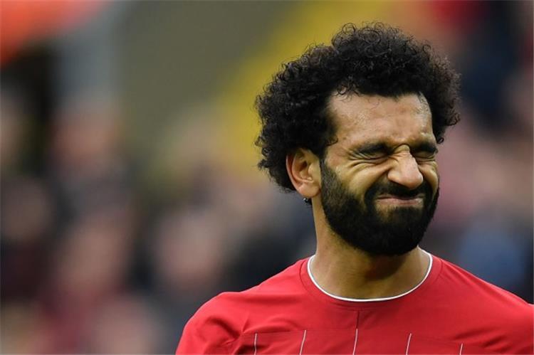 تقارير: ليفربول يضحي بـ محمد صلاح من أجل نجم باريس سان جيرمان
