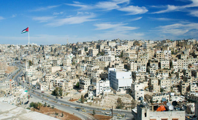 دراسة : نسبة الطبقة الفقيرة 48.6 و  الطبقة الغنية 8.1 في الأردن