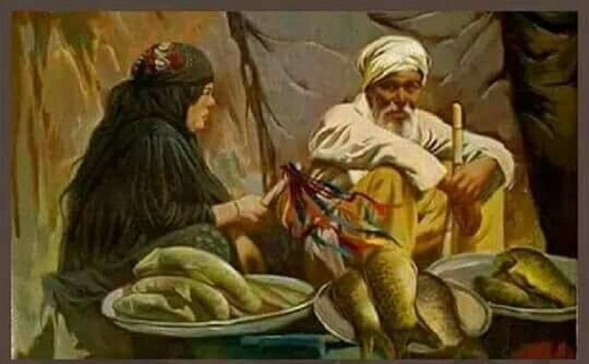 تعرف على قصة ذهب آكل الرزق وبقي الرزاق ؟