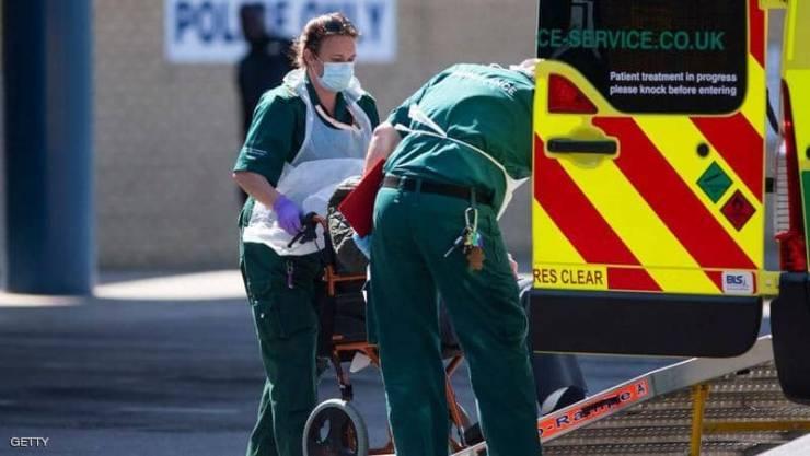 عدد الإصابات بكورونا في العالم يتجاوز 18 مليونا
