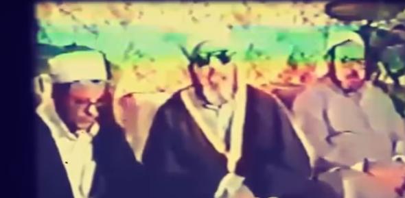 بالفيديو  ..  وفاة الشيخ كشك وهو ساجد يوم الجمعة