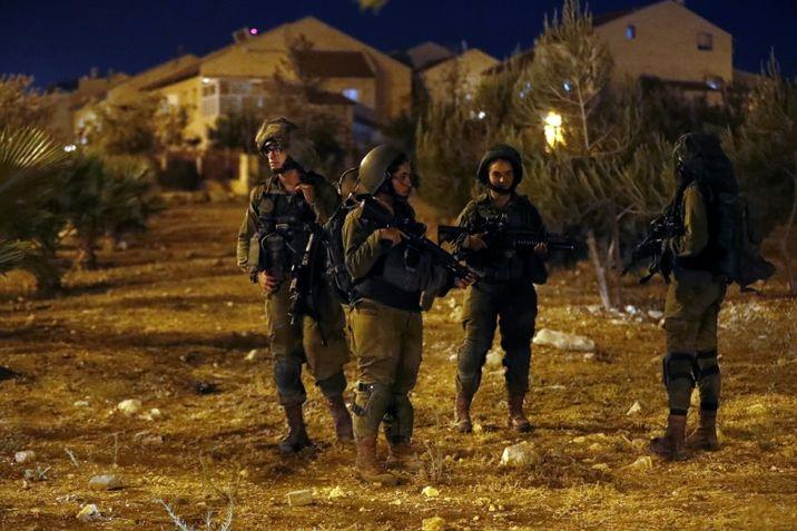 (3) شهداء برصاص قوات الاحتلال في غزة