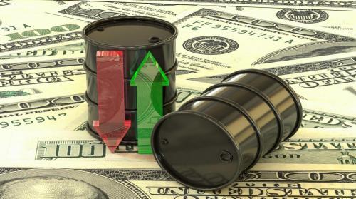 هبوط مخزونات الخام والوقود الأميركية
