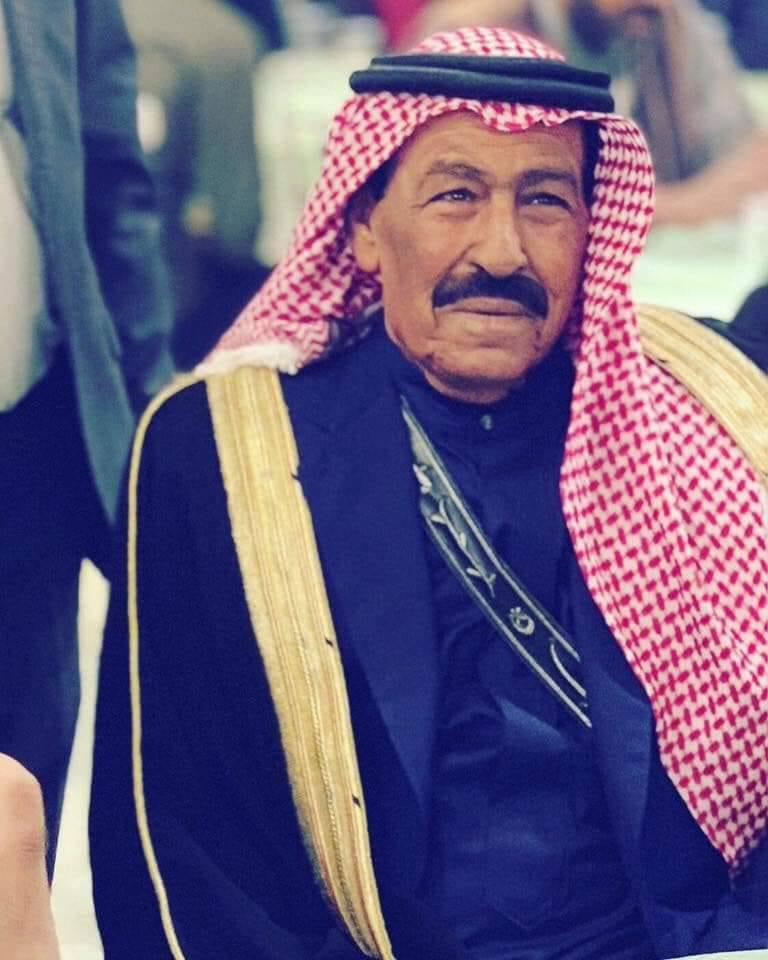 الشيخ محمد سلامه ابو خرمه في ذمة الله