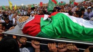 بالفيديو.. الكشف عن القناص الإسرائيلي الذي قتل الطفل نديم نوارة